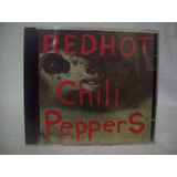 Cd Single Red Hot Chili Peppers  By The Way