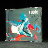 Cd Single Suede Lazy