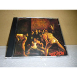 Cd Skid Row   Slave To The Grind 1991 Germany
