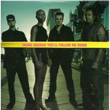 Cd Skunk Anansie You ll Follow Me Down Single