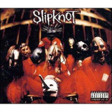 Cd Slipknot   Slipknot