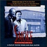 Cd Smoke  1995 Film  By Rachel Portman  1995    Soundtrack