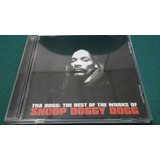 Cd Snoop Doggy Doggy tha Dogg The Best Of The Works