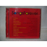 Cd Songs Forever  Volume 1  Bread  B j  Thomas