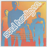 Cd Soul Hooligan Music Like Dirt   Start The Day   Night Owl