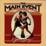 Cd Soundtrack   The Main Event   A Glove Story
