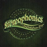 Cd Stereophonics   Just Enough Education To Perform