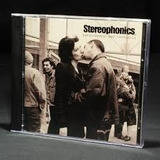 Cd Stereophonics  performance And Cocktails  Novo