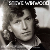 Cd Steve Winwood   Icon   Grandes Sucessos  989820