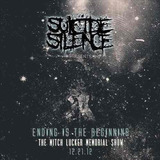 Cd Suicide Silence  Ending In The Beginning the Mitch Lucker