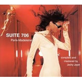 Cd Suite 706   Paris madeleine Compiled By Jacky Jayet