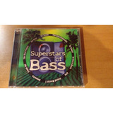 Cd Superstars Of Bass   Miami  Freestyle  Funk