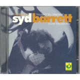 Cd Syd Barrett   The Best Of Wouldn t You Miss Me?