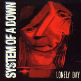 Cd System Of A Down  Lonely Day