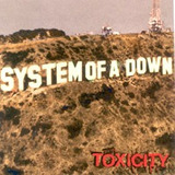 Cd System Of A Down   Toxicity   2001