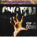 Cd System Of A Down The Essential Hit s