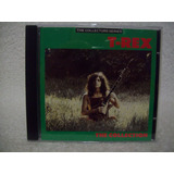 Cd T rex  The Collection  Importado