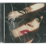 Cd Tarja Tunuren What Lies Beneath 2010 Universal Lacrado