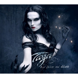 Cd Tarja Turunen - Spirits And Ghosts