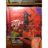 Cd Tarja Turunen Colours In The Dark Nightwish