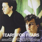 Cd Tears For Fears   Icon   Grandes Sucessos  989789
