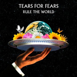 Cd Tears For Fears   Rule The World   The Greatest Hits