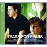 Cd Tears For Fears   Serie Icon 2015