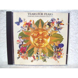Cd Tears For Fears   Tears Roll Down : Greatest Hits 82 92