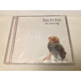 Cd Tears For Fears   The Hurting Remaster