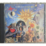 Cd Tears For Fears   The Seeds Of Love Importado