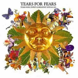 Cd Tears For Fears  Greatest Hits 82 92 Orig usado