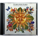 Cd Tears For Fears Roll Down Original
