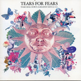 Cd Tears For Fears Tears Roll Down Importado