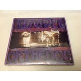 Cd Temple Of The Dog   Deluxe Edition  2cds
