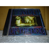 Cd Temple Of The Dog 1991   Br