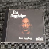 Cd Tha Doggfather   Snoop Doggy Dogg  original  1996