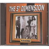 Cd The 5th Dimension   Up  Up And Way   Memo