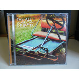Cd The All American Rejects - My Paper Heart
