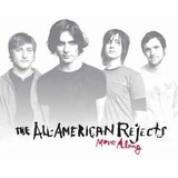 Cd The All-american Rejects ,move Along