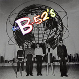 Cd The B 52 s  Time Capsule