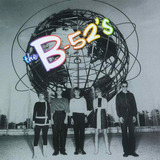 Cd The B 52 s   Time Capsule   Songs For A Future   91331