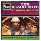 Cd The Beach Boys Summer Sounds And Pet Sessions  imp