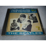 Cd The Beatles   Unsurpassed Masters Vol 6 62 69 1991 Hungr