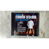 Cd The Best Of Edwin Starr - Great Soul Classics