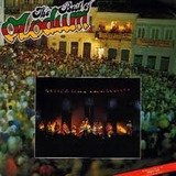 Cd The Best Of Olodum   Madagascar Olodum