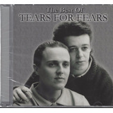 Cd The Best Of Tears For Fears