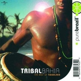 Cd The Best Of Timbalada Brazil Tribal Bahia   Ivete Caetano