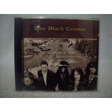 Cd The Black Crowes  The Southern Harmony And Musical Compan