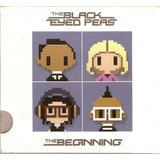 Cd The Black Eyed Peas   The Beginning   Usado