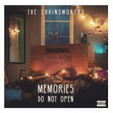 Cd The Chainsmokers - Memories... Do Not Open
